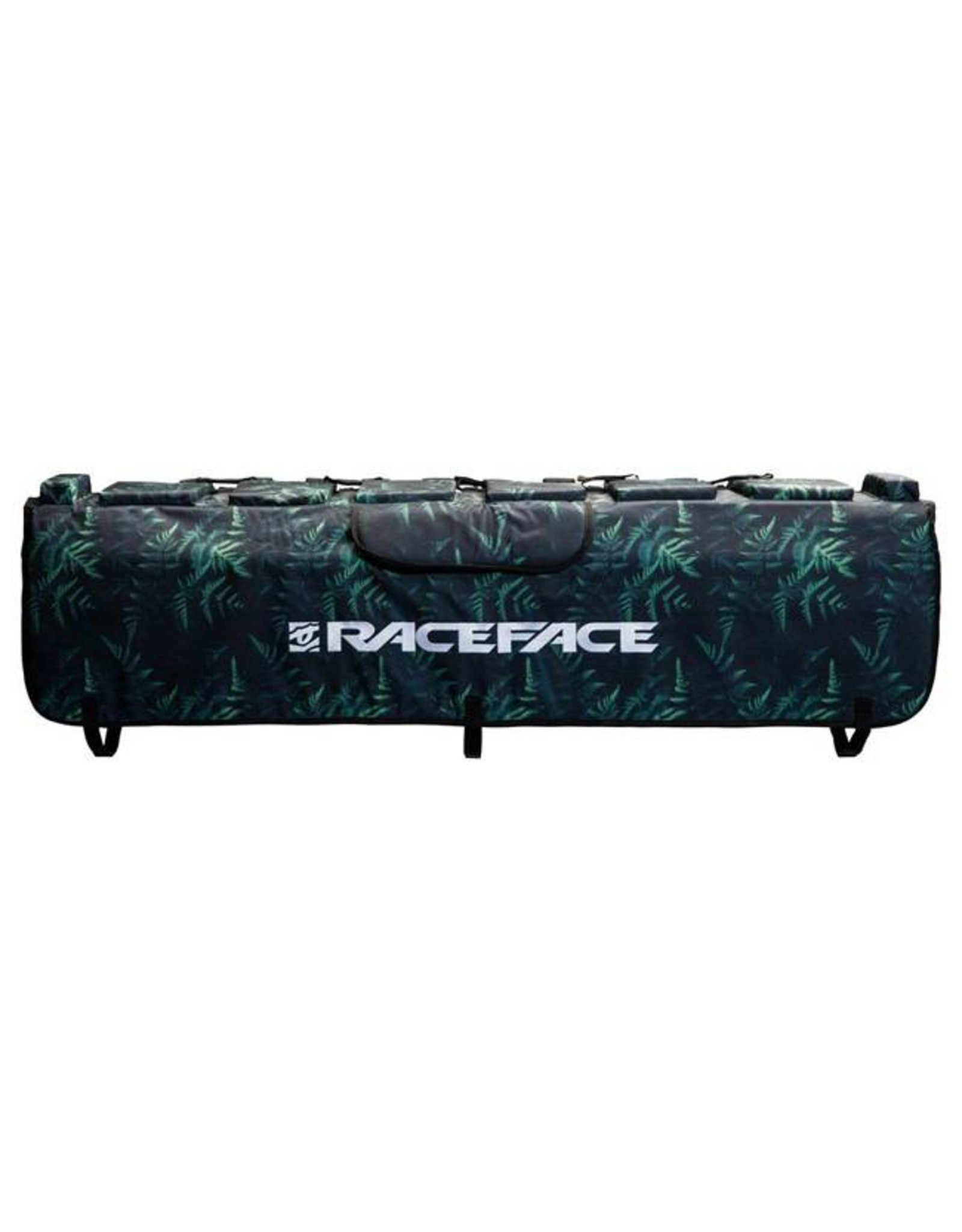 """RaceFace RaceFace Tailgate Pad: 61"""" In-ferno, LG/XL"""