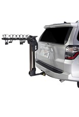 Saris Saris 774BRZ Glide EX 4-Bike Hitch Rack, Bronze