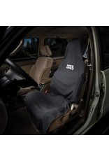 RaceFace RaceFace Car Seat Cover: Black One Size