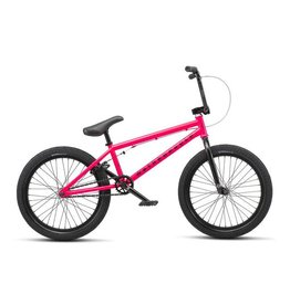"We The People We The People Nova 20"" 2019 Complete BMX Bike 20"" Top Tube Bubblegum"