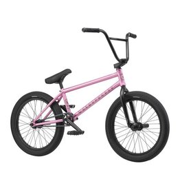"We The People We the People Trust 20"" 2019 Complete BMX Bike 20.75"" Top Tube Freecoaster Right Side Drive Rose Gold"