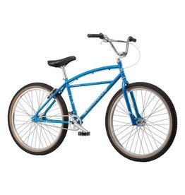 "We The People We The People Avenger 26"" 2019 Complete BMX Bike 23.15"" Top Tube Metallic Blue"