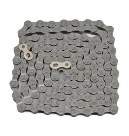 SRAM SRAM PC-830 6,7,8 speed Chain Gray with Powerlink