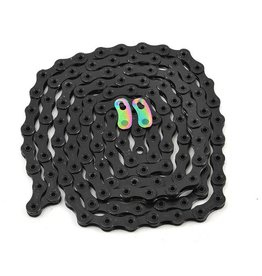 SRAM SRAM PC XX1 Eagle HollowPin Chain 126 links PowerLock 12 Speed Black