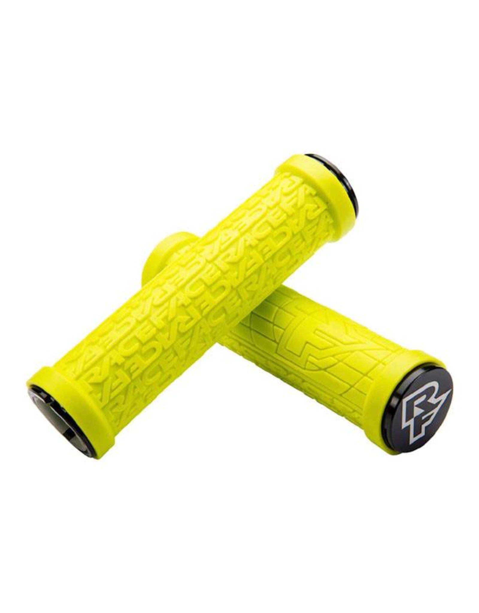 RaceFace RaceFace Grippler 30mm Lock-On Grip Yellow