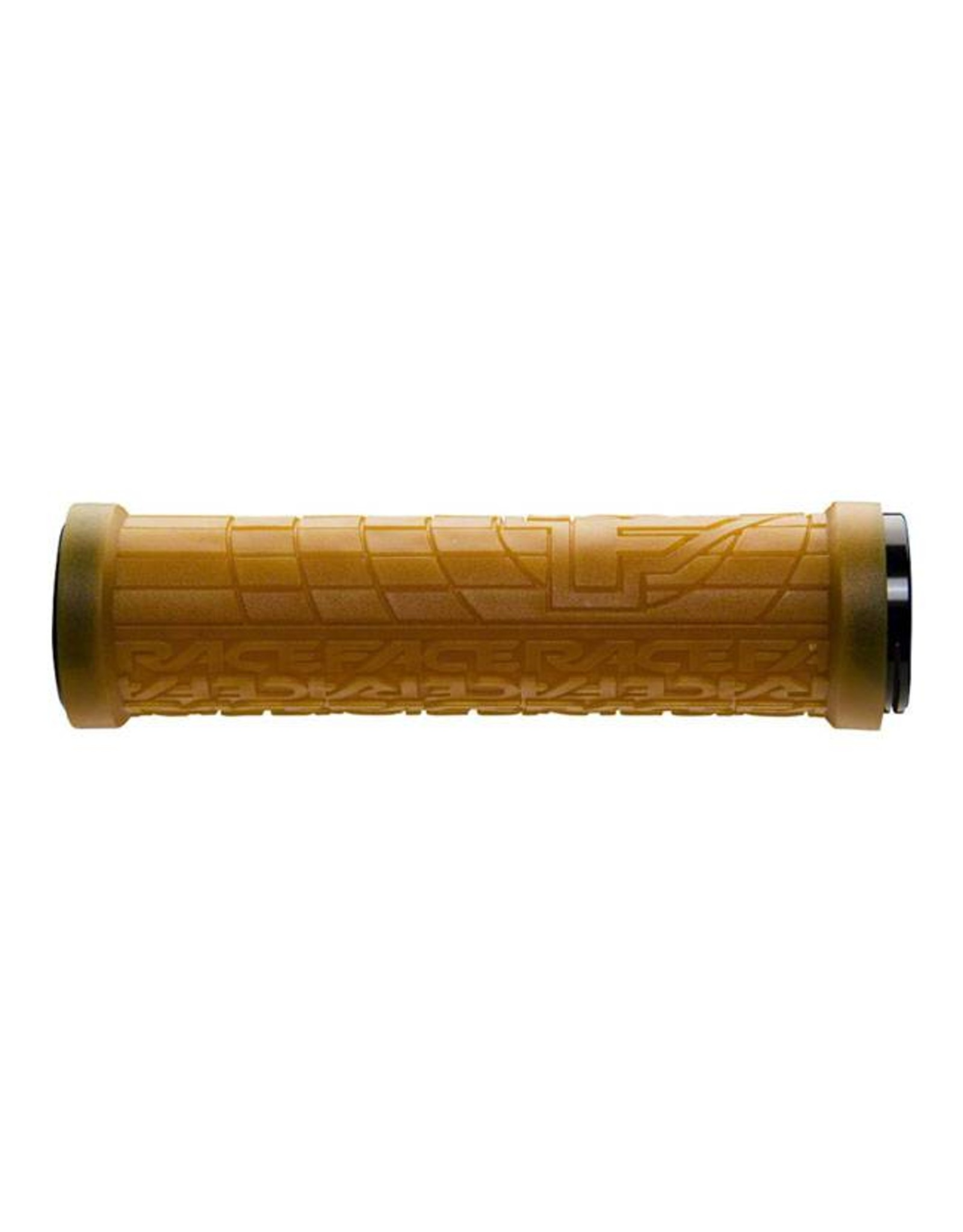 RaceFace RaceFace Grippler 30mm Lock-On Grip Gum