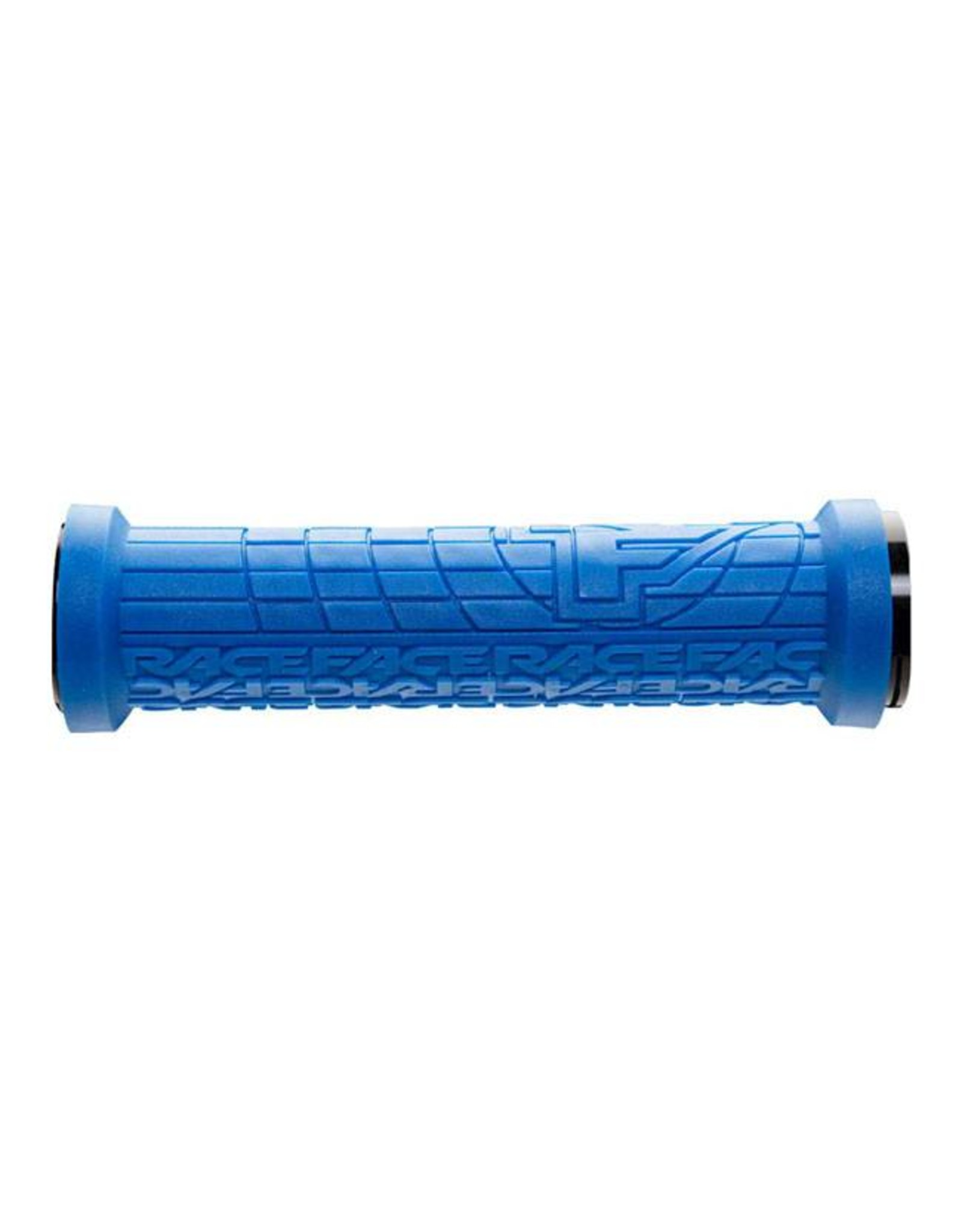 RaceFace RaceFace Grippler 33mm Lock-On Grip Blue