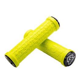 RaceFace RaceFace Grippler 33mm Lock-On Grip Yellow