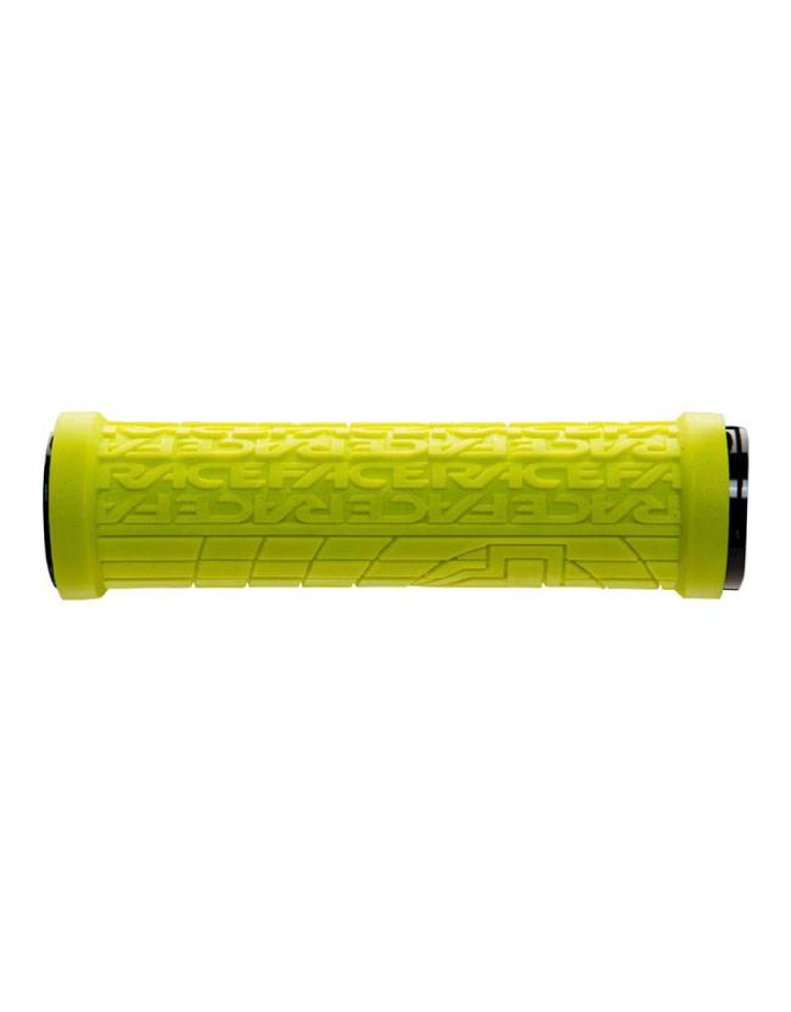 RaceFace RaceFace Grippler 33mm Lock-On Grip Yellow