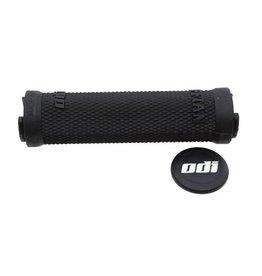 ODI ODI Ruffian Lock-On Grips: Black