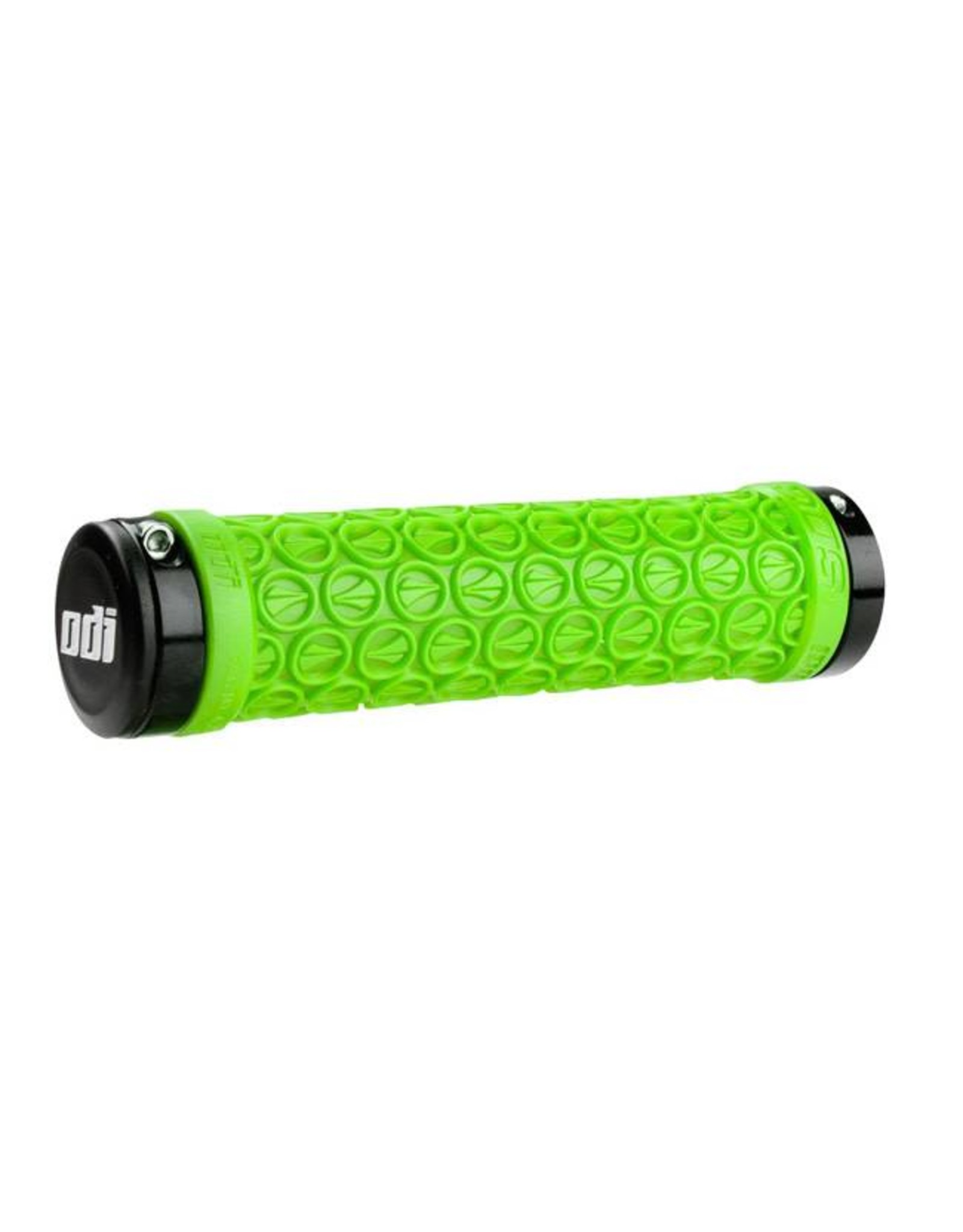 ODI ODI SDG Lock-On Grips 130mm Lime Green