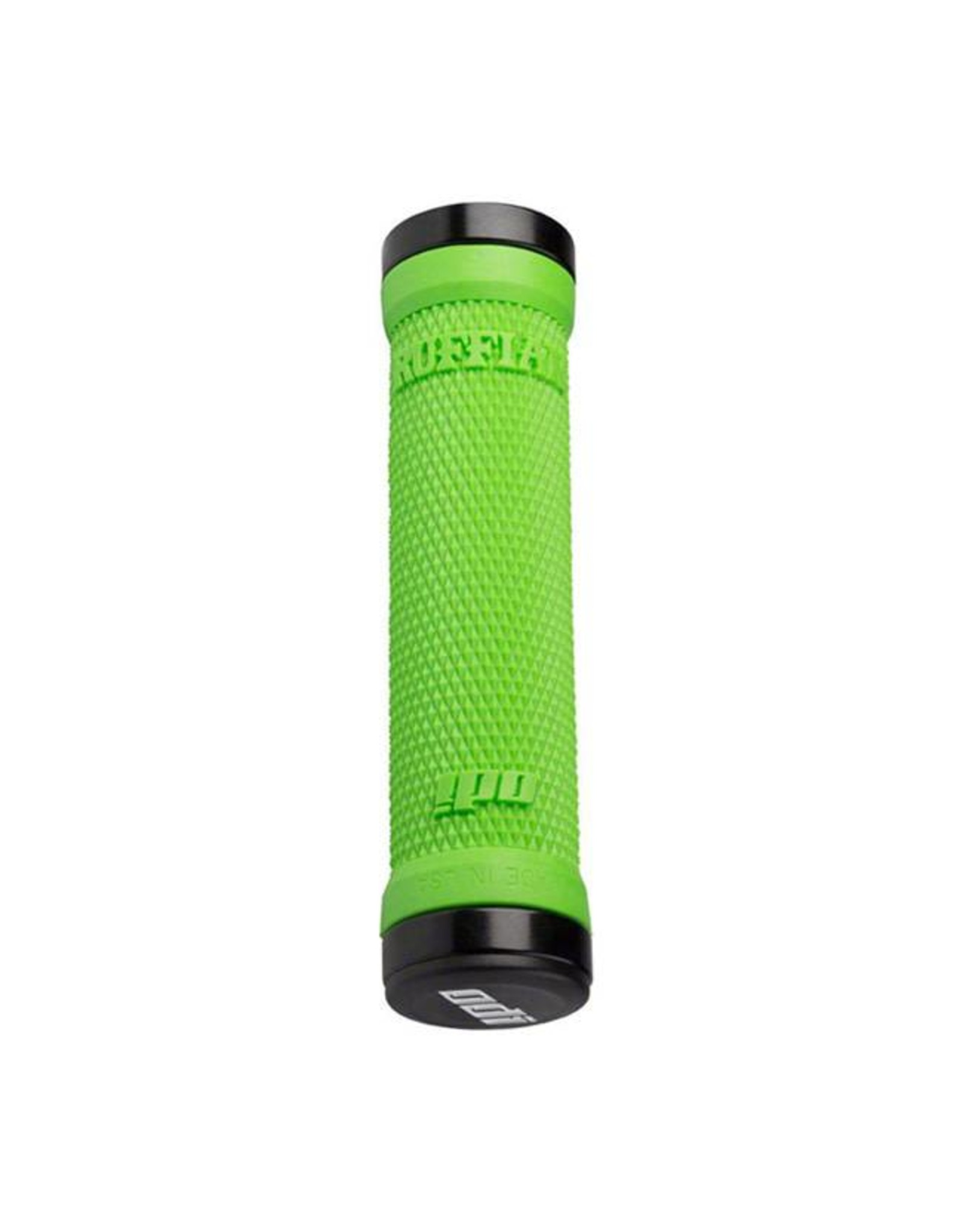 ODI ODI Ruffian MTB Lock On Grips 130mm Lime Green