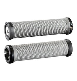 ODI ODI Elite Motion Lock On Grips Graphite Black