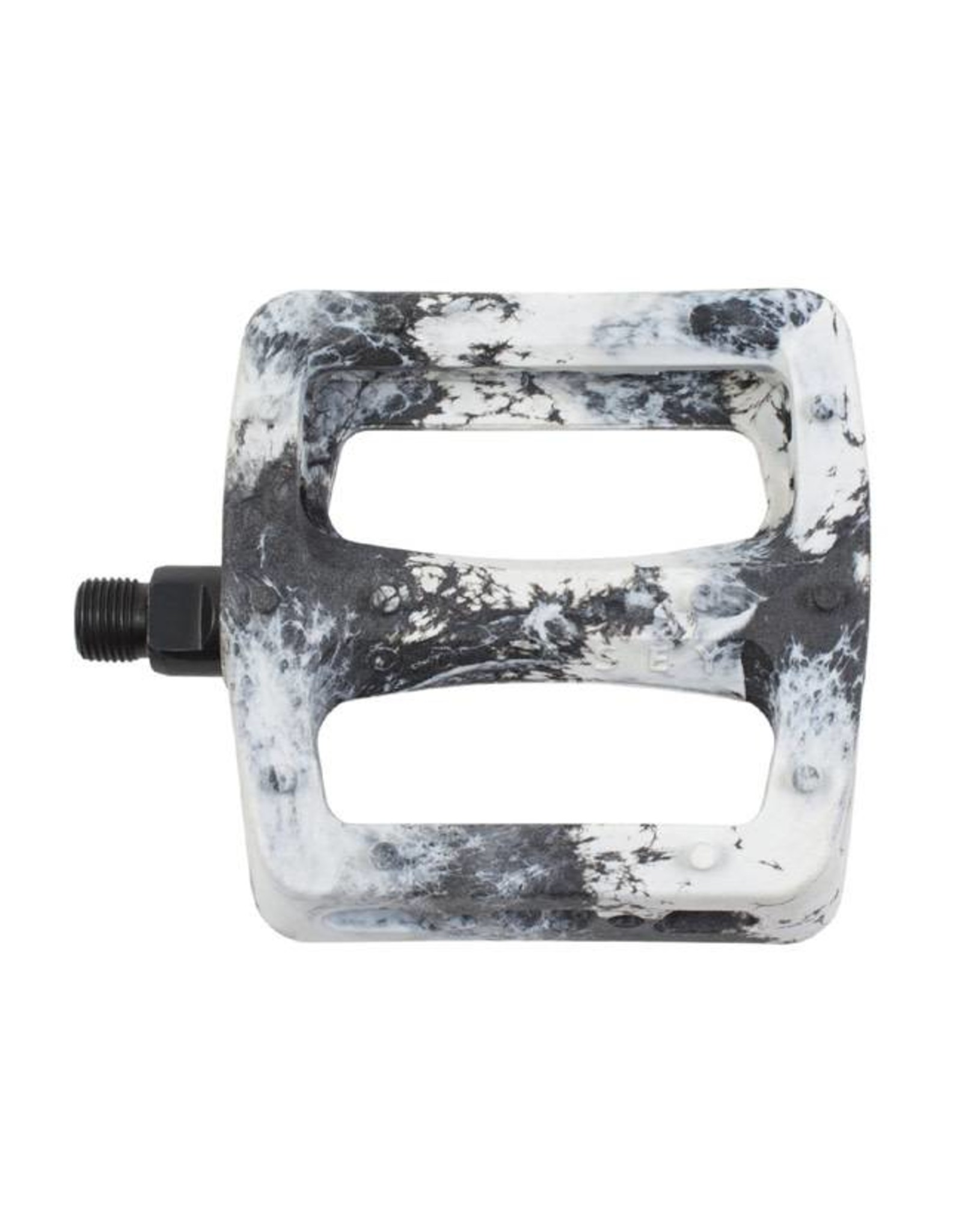 Odyssey Odyssey Twisted PC Pro Pedals Black/White