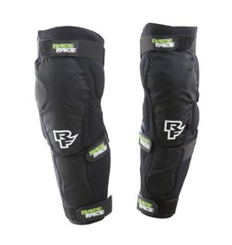 RaceFace RaceFace Flank Leg Guard: Black MD
