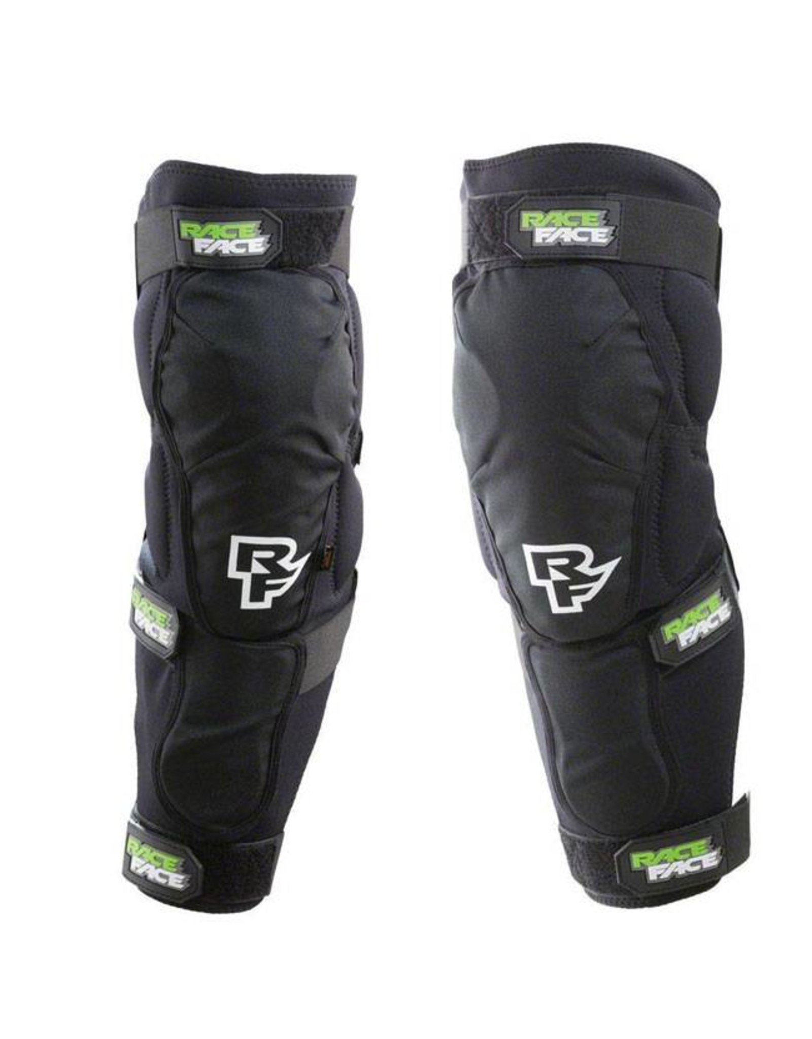 RaceFace RaceFace Flank Leg Guard: Black LG