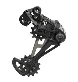 SRAM SRAM X01 Eagle 12-Speed Type 3 Rear Derailleur, Black