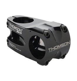 """Thomson Thomson Elite X4 Mountain Stem 50mm +/- 0 degree 31.8 1-1/8"""" Threadless Black"""