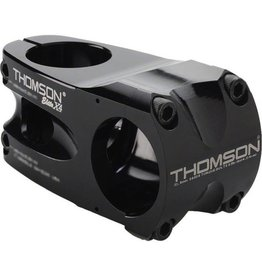 "Thomson Thomson Elite X4 Mountain Stem 60mm +/- 0 degree 31.8 1-1/8"" Threadless Black"