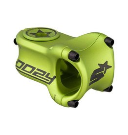 Spank Spank Oozy Trail Stem 50mm, 31.8, Matte Green