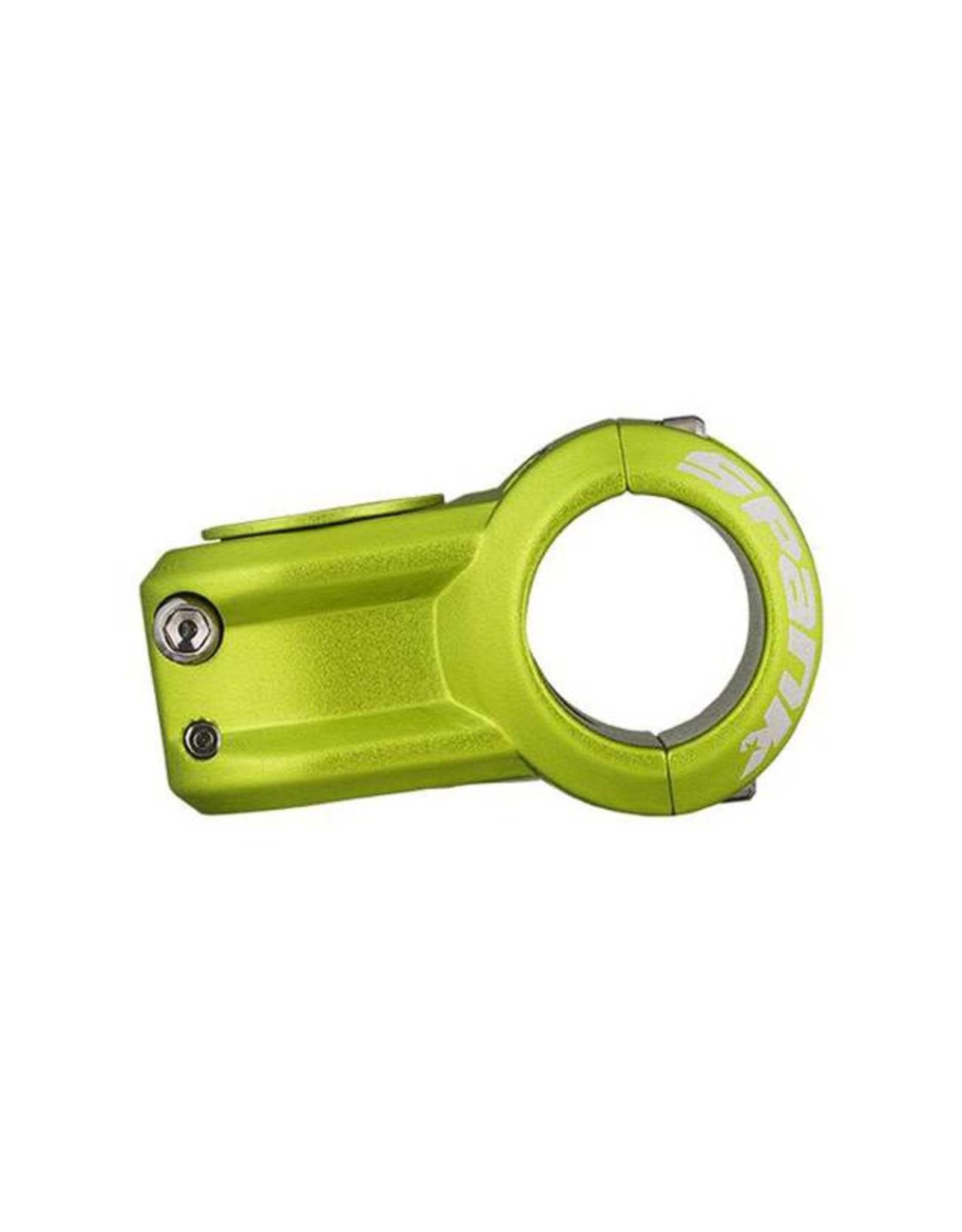 Spank Spank Spoon Stem 40mm, 31.8, Matte Green