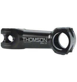 """Thomson Thomson Elite X4 Mountain Stem 70mm +/- 10 degree 31.8 1-1/8"""" Threadless Black"""