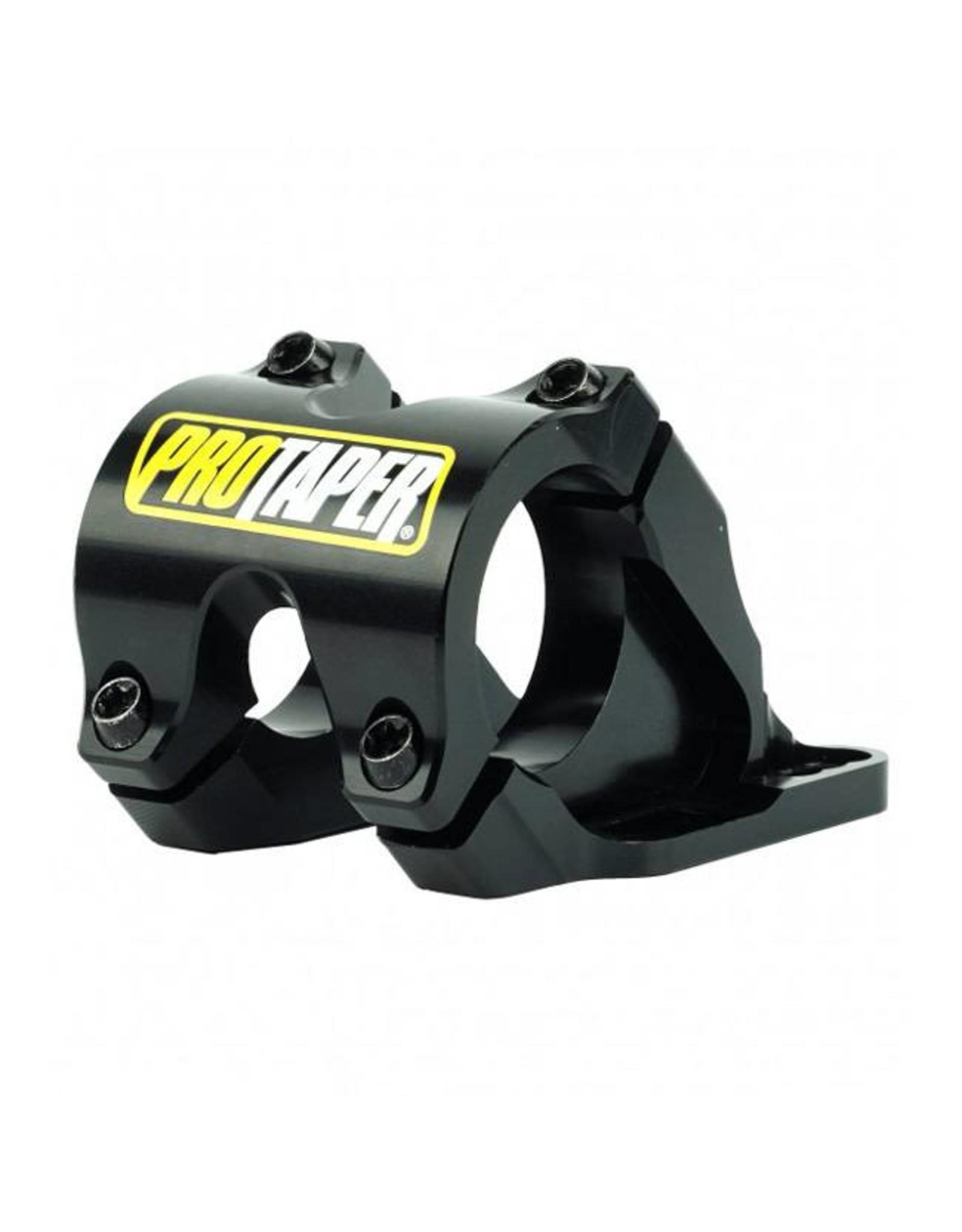ProTaper ProTaper Direct Mount Stem, 35mm-50mm, 31.8mm Bar Clamp, Black