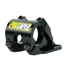 ProTaper ProTaper Direct Mount Stem, 35mm-50mm, 31.8mm Bar Clamp, Black