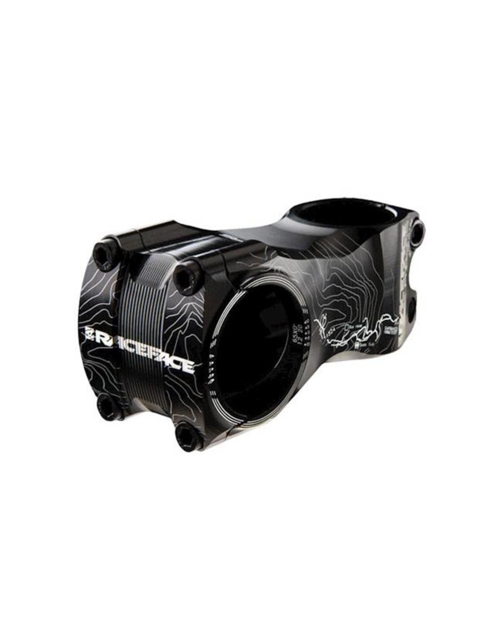 RaceFace RaceFace Atlas 35 Stem, 65mm +/- 0 degree Black