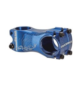 RaceFace RaceFace Atlas Stem, 65mm +/- 0 degree Blue