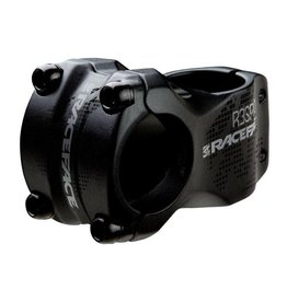 RaceFace RaceFace Respond Stem, 45mm +/- 10 degree Black