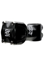 RaceFace RaceFace Ride XC Stem, 60mm +/- 6 degree Black
