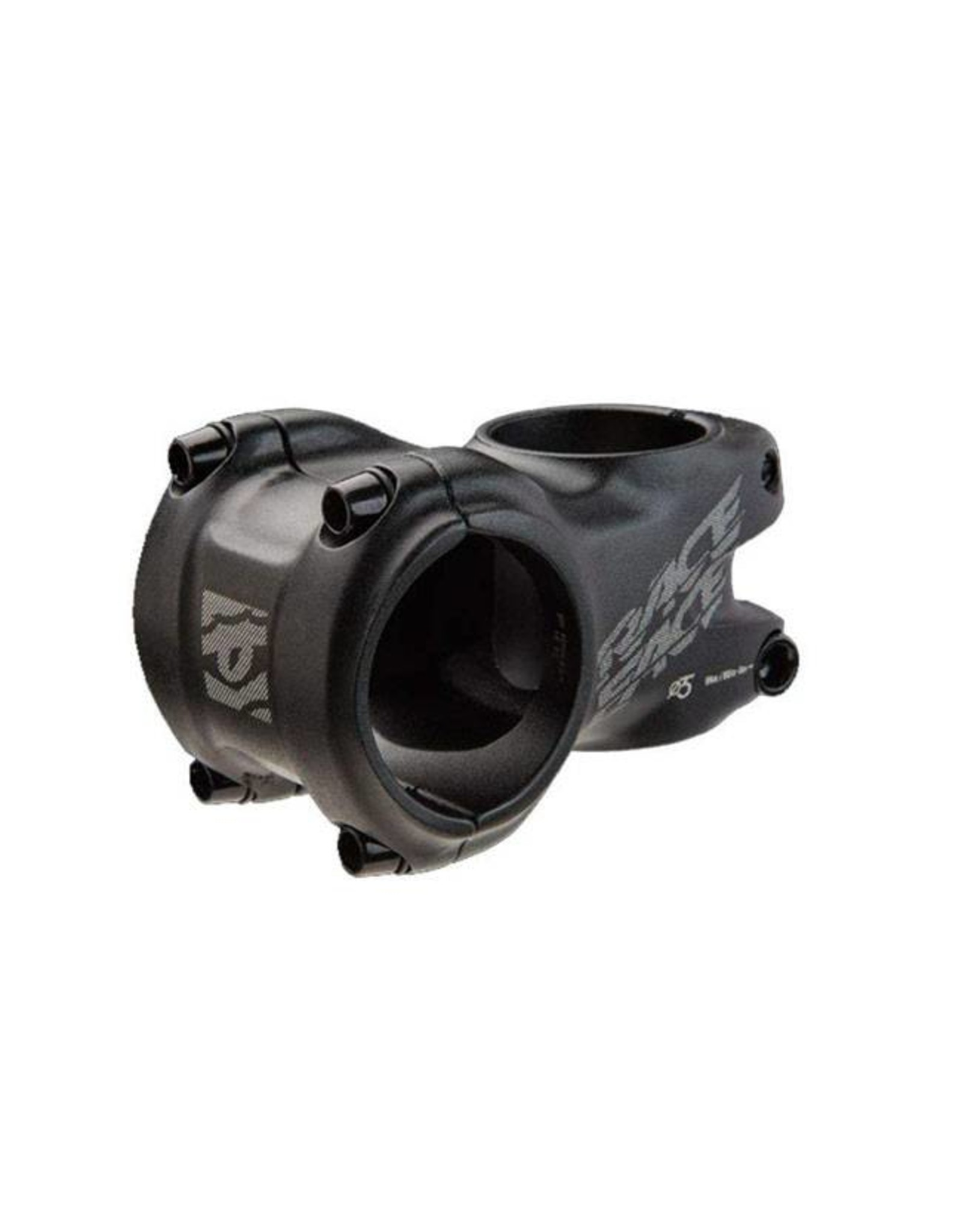 RaceFace RaceFace Chester 35 Stem: 60mm x 35mm +/- 0 degree Black