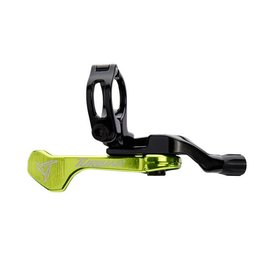 RaceFace RaceFace Turbine R Dropper Seatpost 1x Remote: Green