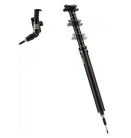 Rockshox RockShox Reverb Stealth 31.6 x 390mm Dropper Post, 125mm Travel, MMX Left, B1