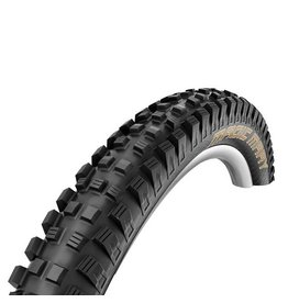 Schwalbe Schwalbe Magic Mary BikePark Tire, 27.5 x 2.35 Wire Bead Black with Dual Compound