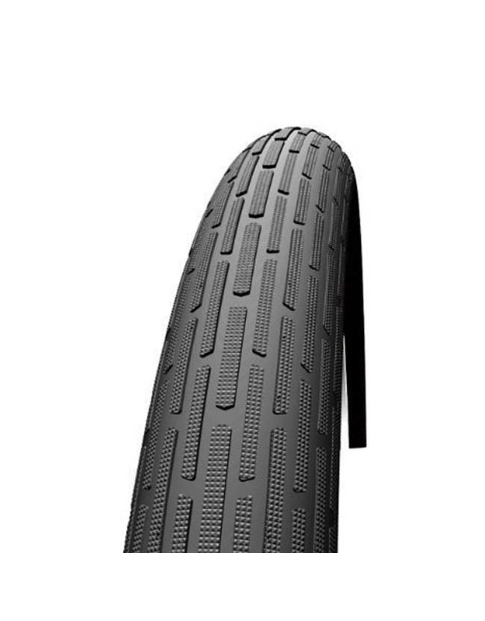 "Schwalbe Schwalbe Fat Frank Tire: 29 x 2.00"", Wire Bead, Active Line, Basic Compound, K-Guard, Black/Reflect"