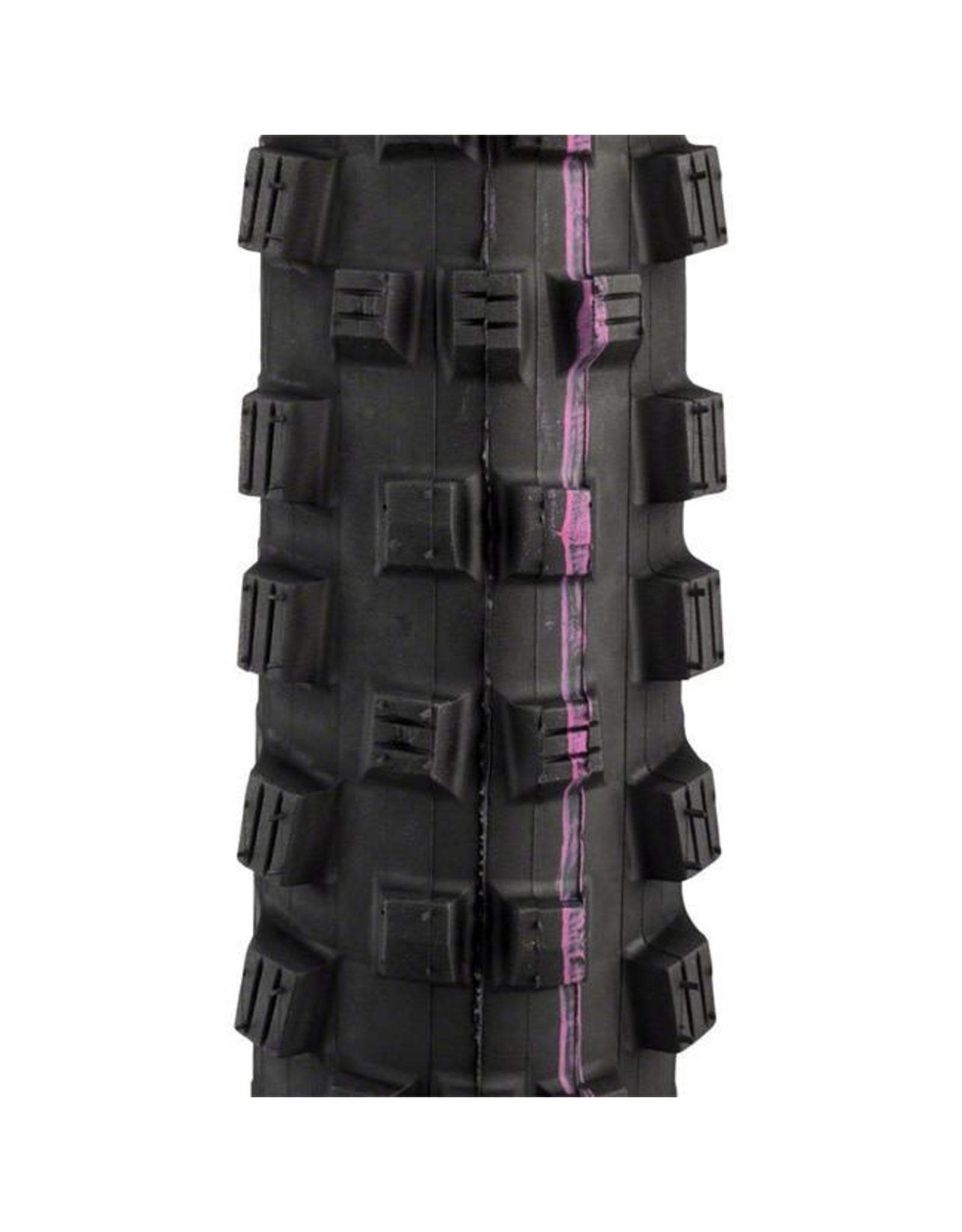 "Schwalbe Schwalbe Magic Mary Tire: 27.5 x 2.35"", Wire Bead, Performance Line, Addix Performance Compound, BikePark, Black"