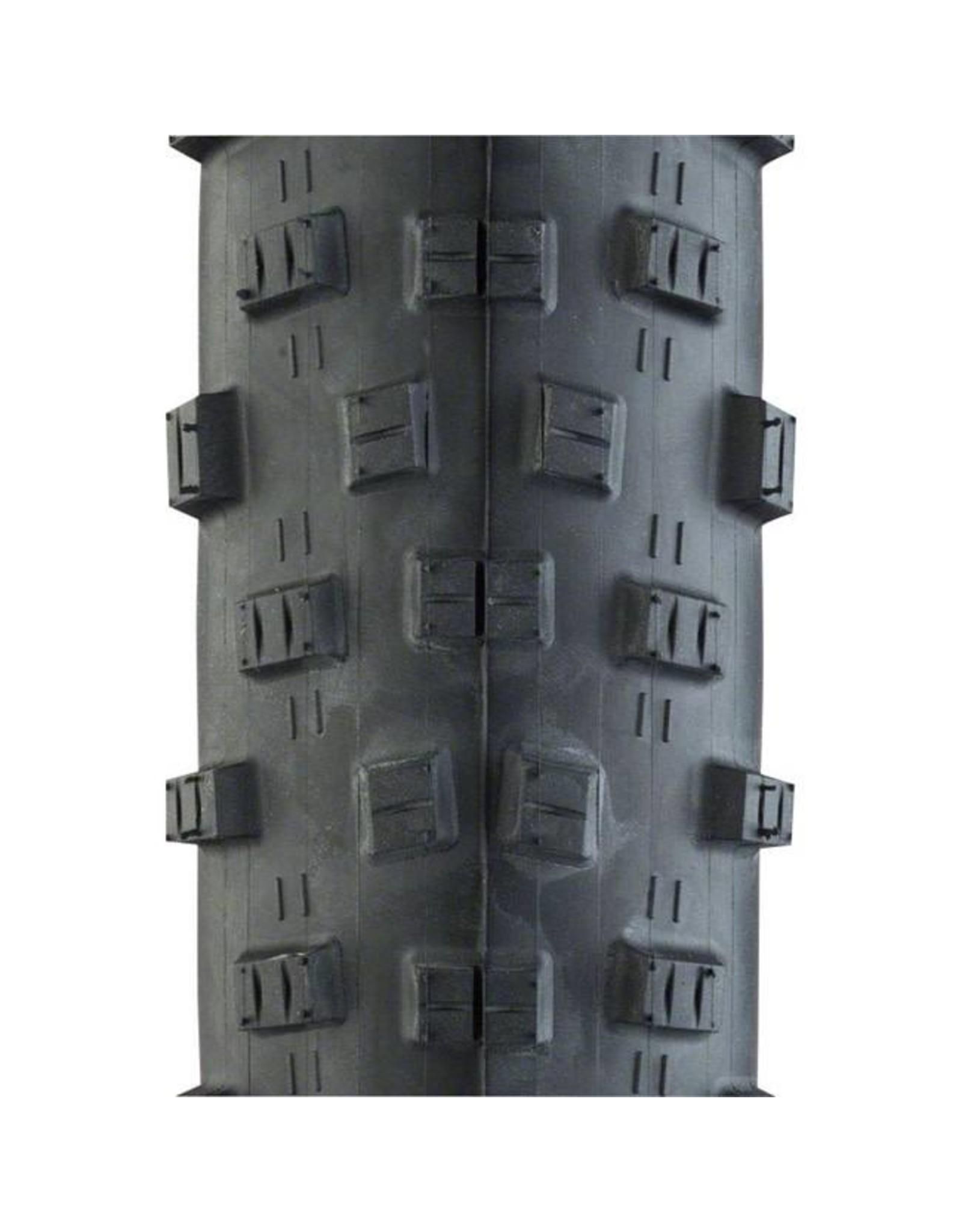 "Schwalbe Schwalbe Nobby Nic Tire: 27.5 x 3.00"", Folding Bead, Evolution Line, Addix Speed Compound, SnakeSkin, Tubeless Easy, Apex, Black"