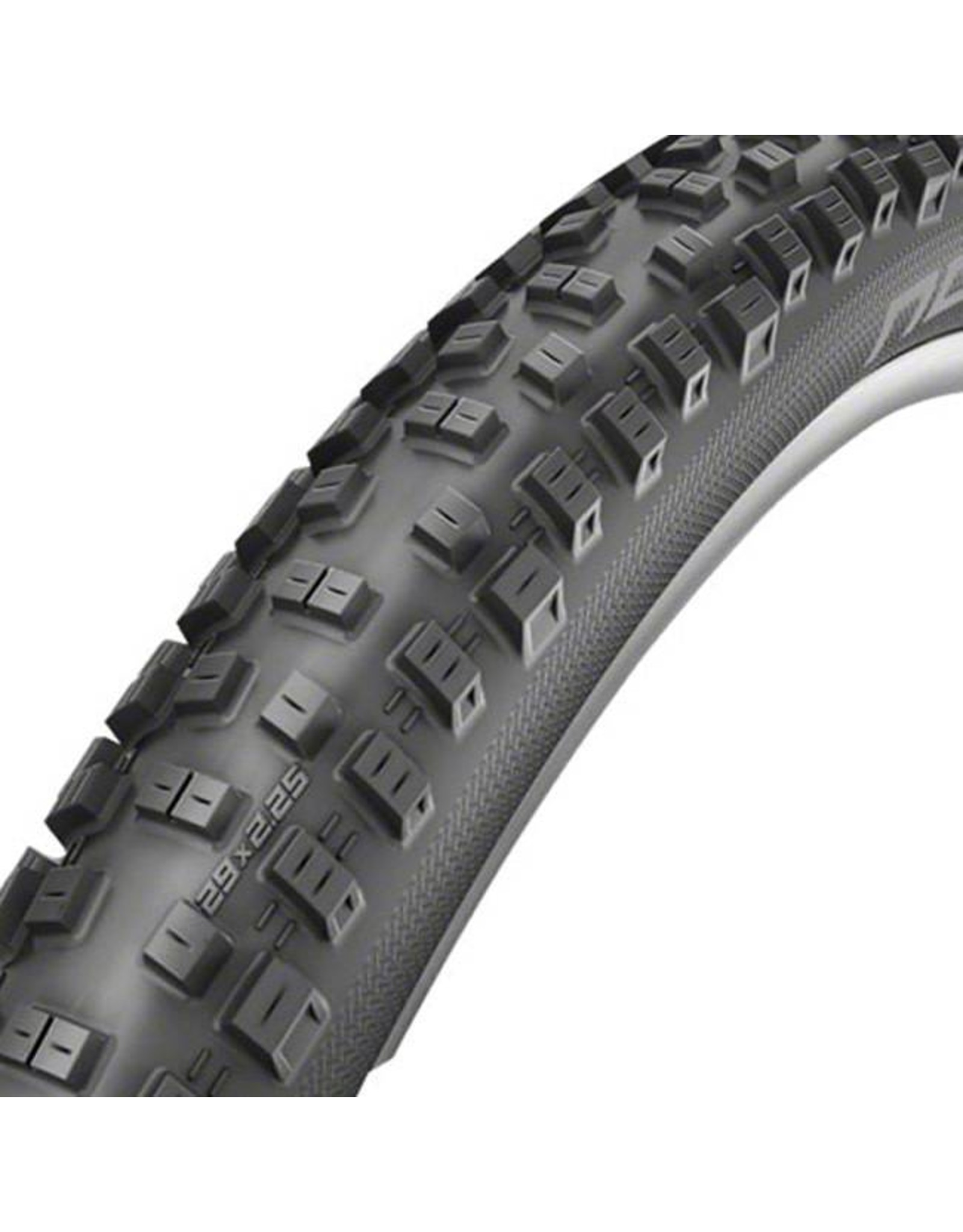 "Schwalbe Schwalbe Nobby Nic Tire: 29 x 2.25"", Folding Bead, Performance Line, Addix Performance Compound, Tubeless Ready, Black"