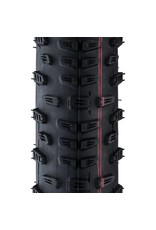 "Schwalbe Schwalbe Racing Ralph Tire: 27.5 x 2.25"", Folding Bead, Evolution Line, Addix Speed Compound, SnakeSkin, Tubeless Easy, Black"