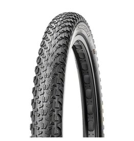 "Maxxis Maxxis Chronicle Tire: 27.5 x 3.00"", Folding, 60tpi, Dual Compound, Black"