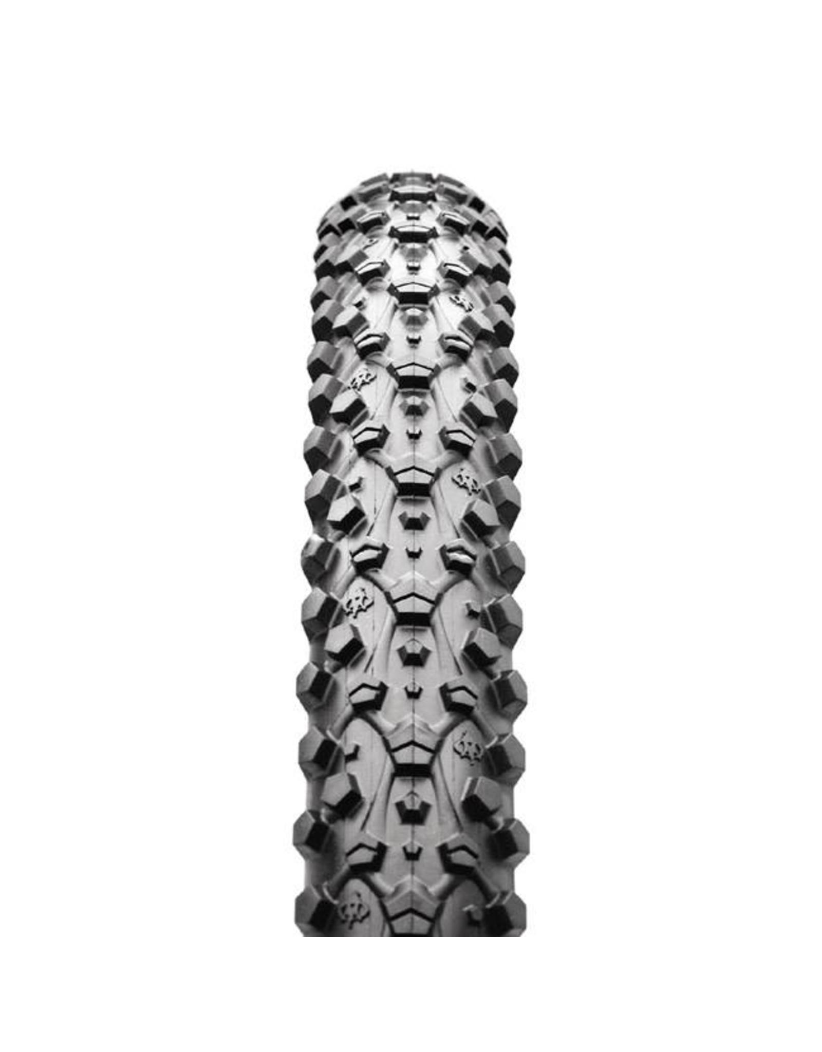 "Maxxis Maxxis Ignitor Tire: 29 x 2.10"", Folding, 60tpi, Single Compound, Black"