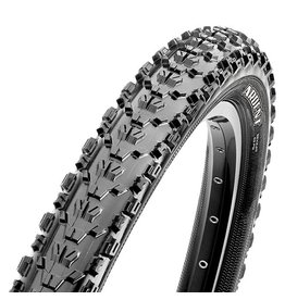 "Maxxis Maxxis Ardent Tire: 29 x 2.40"", Folding, 60tpi, Single Compound, EXO, Black"