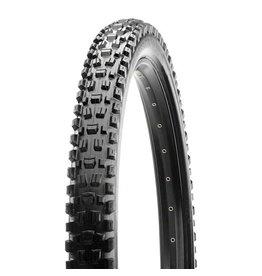 """Maxxis Maxxis Assegai Tire: 27.5 x 2.50"""", Folding, 60tpi, 3C MaxxGrip, Tubeless Ready, Wide Trail, Black"""