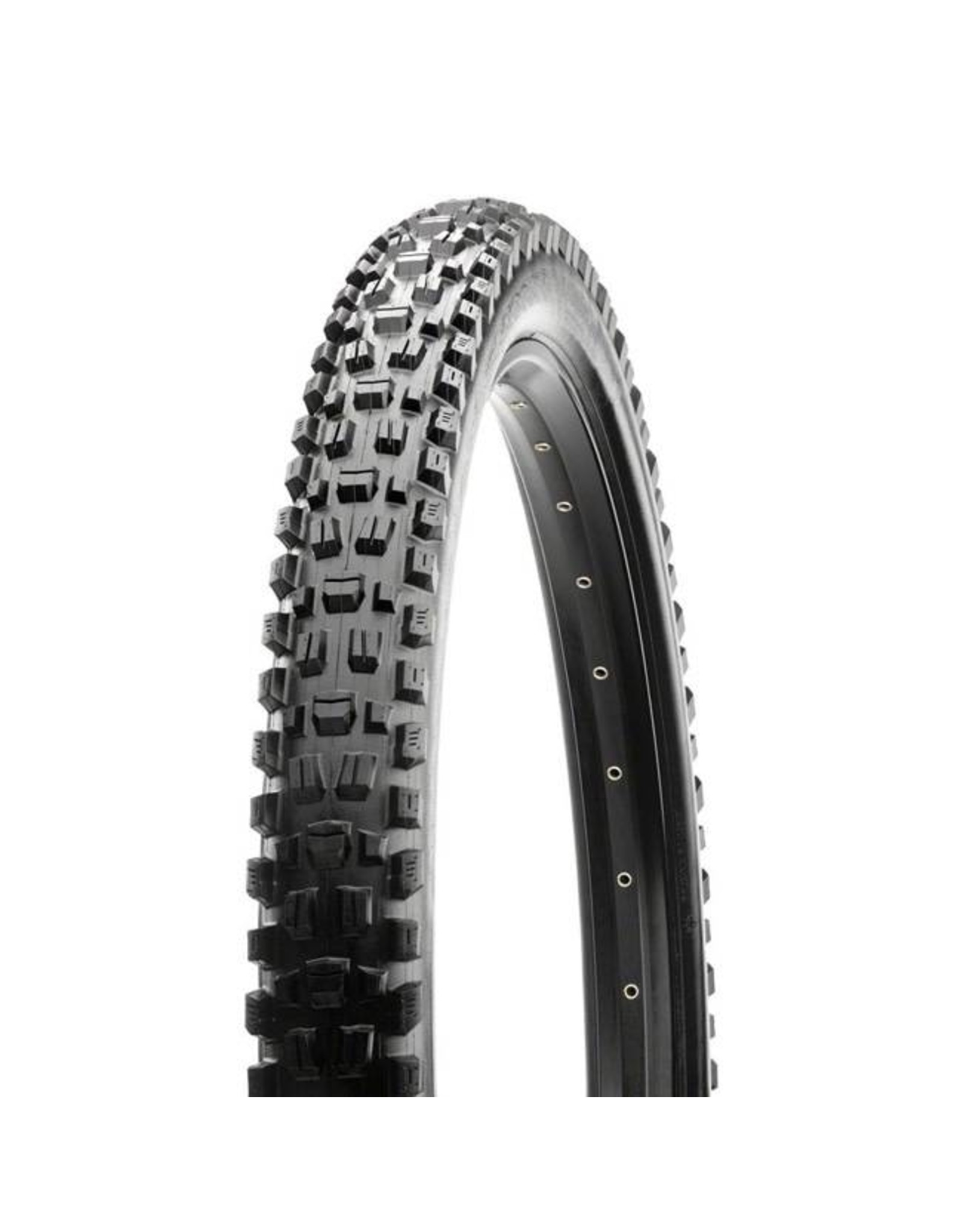 """Maxxis Maxxis Assegai Tire: 29 x 2.50"""", Folding, 60tpi, 3C MaxxGrip, Tubeless Ready, Wide Trail, Black"""