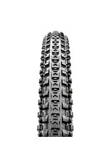 "Maxxis Maxxis Crossmark Tire: 29 x 2.10"", Folding, 60tpi, Single Compound, Black"