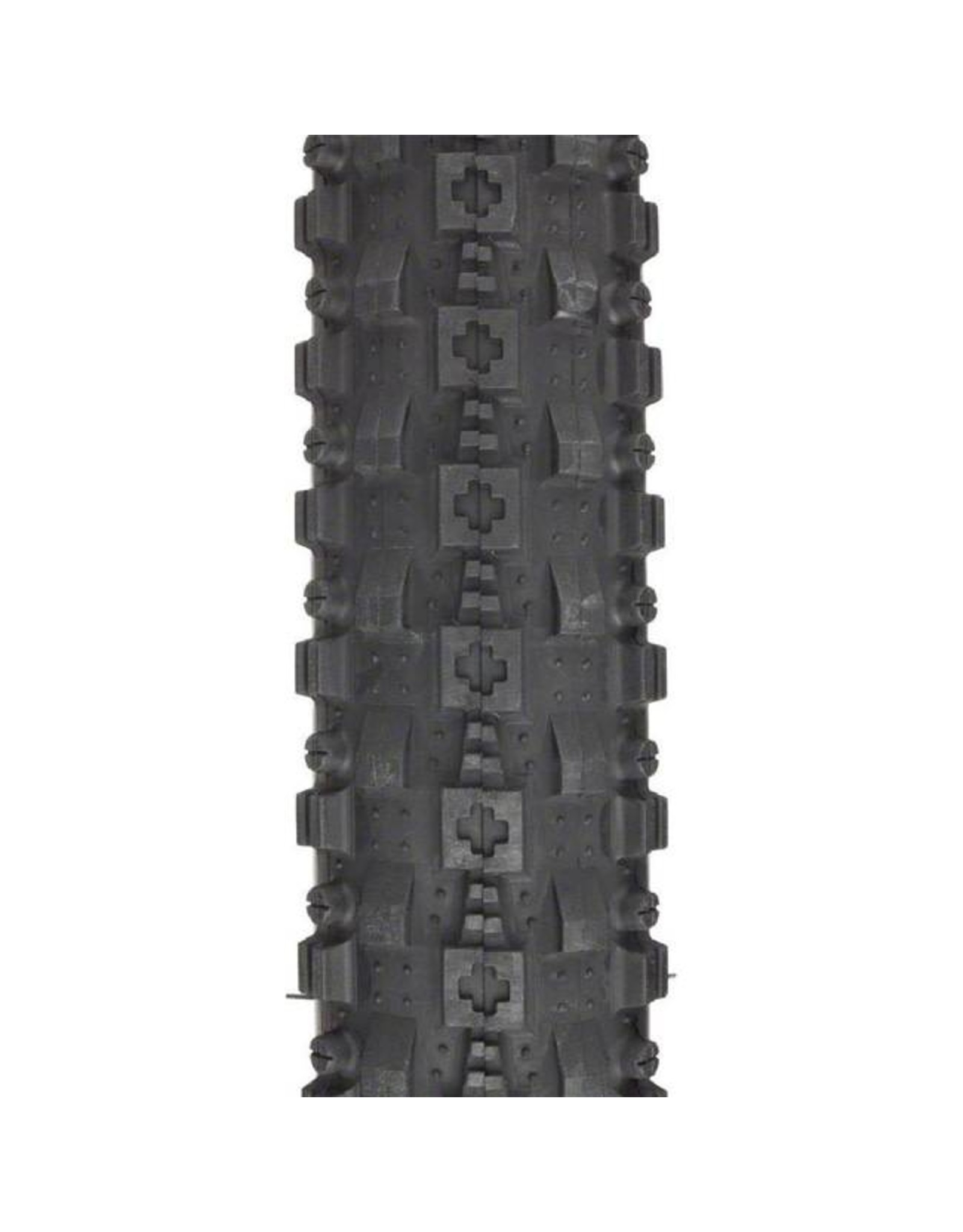 "Maxxis Maxxis Crossmark Tire: 29 x 2.10"", Folding, 120tpi, Dual Compound, LUST/UST, Black"