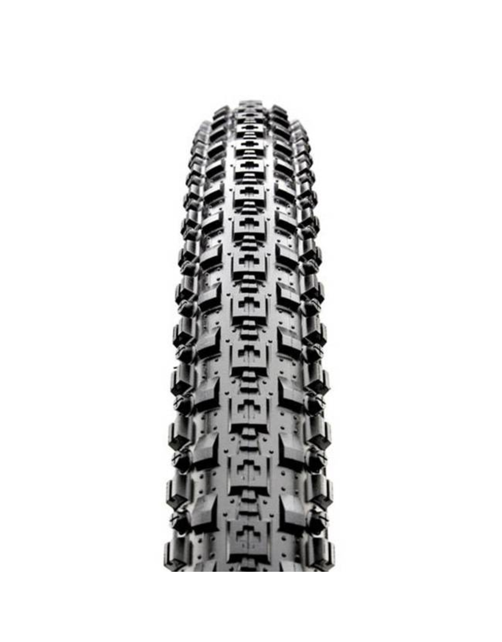 "Maxxis Maxxis Crossmark Tire: 27.5 x 2.10"", Folding, 60tpi, Single Compound, Black"