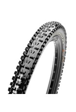 "Maxxis Maxxis High Roller II Tire: 29 x 2.30"", Folding, 120tpi, 3C MaxxTerra, Double Down, Tubeless Ready, Black"